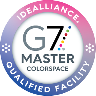 A Certified G7 Master Company